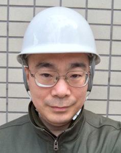 KUROKAWA Yoshiyuki